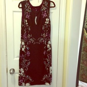 New WHBM reversible dress